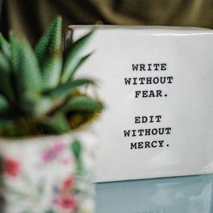 writers cube